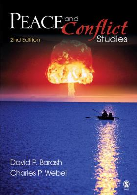 Peace and Conflict Studies 9781412961202
