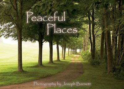 Peaceful Places Boxed Notecards [With Envelope] 9781416201441