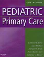 Pediatric Primary Care -  Burns, Catherine E.