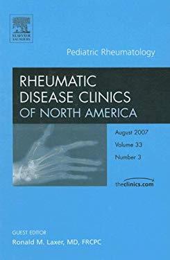 Pediatric Rheumatology 9781416056454