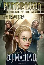 Pendragon: Before the War