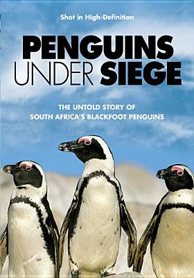 Penguins Under Siege 9781417229192