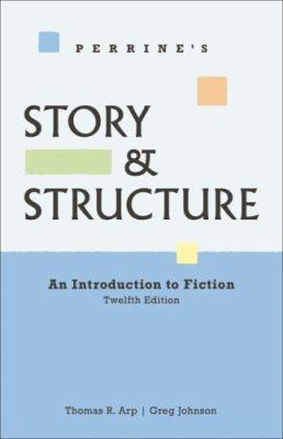 Perrine's Story and Structure 9781413033090