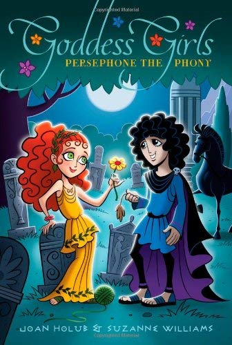 Persephone the Phony 9781416982722
