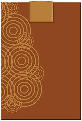 Personal Size Giant Print Reference Bible-NKJV-Designer 9781418542672