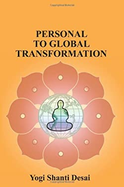 Personal to Global Transformation 9781419675614