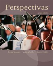 Perspectivas [With CD (Audio)] 6192010