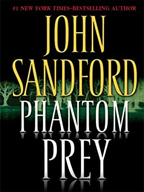 Phantom Prey 9781410405357