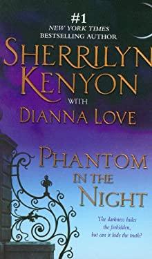 Phantom in the Night 9781416595649