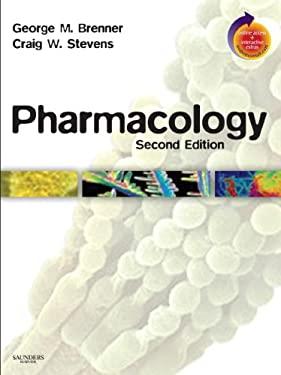 Pharmacology 9781416029847