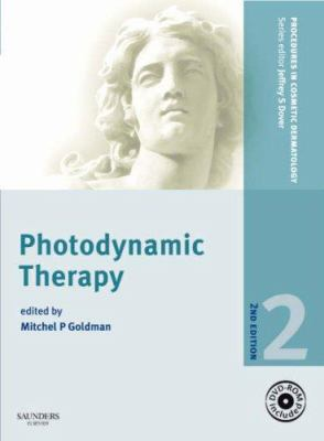 Photodynamic Therapy 9781416042112