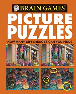 Picture Puzzles 9781412716581