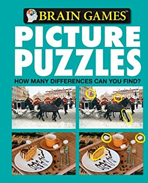 Picture Puzzles 9781412716598