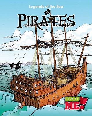 Pirates 9781410937926