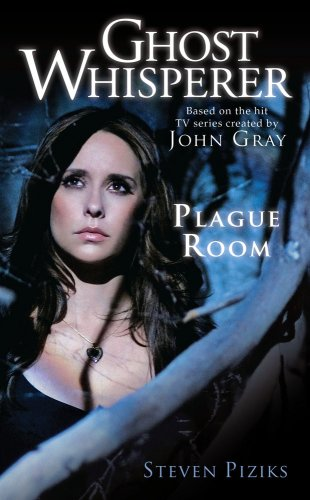 Plague Room 9781416560159