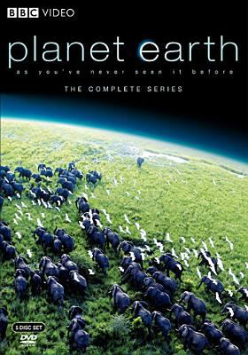 Planet Earth 9781419849367