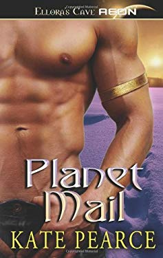 Planet Mail 9781419956621