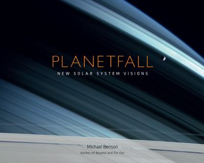 Planetfall: New Solar System Visions 9781419704222