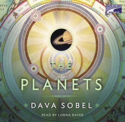 Planets, the (Lib)(CD) 9781415924549