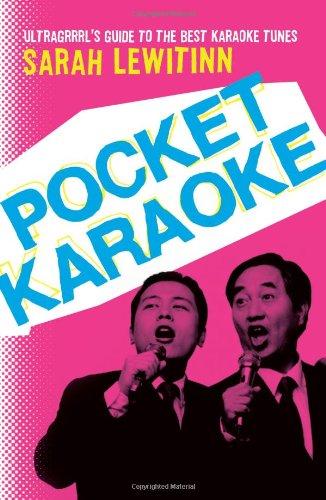Pocket Karaoke 9781416950905