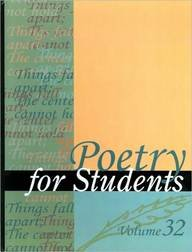 Poetry for Students 9781414441801