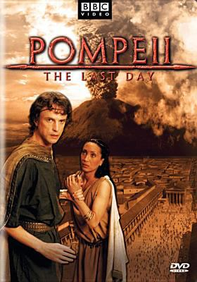 Pompeii: The Last Day 9781419804885