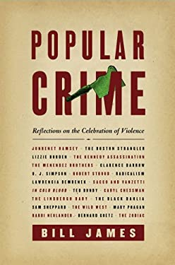 Popular Crime: Reflections on the Celebration of Violence 9781416552734