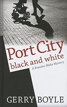 Port City Black and White 9781410440846