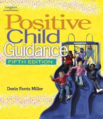 Positive Child Guidance 9781418030926