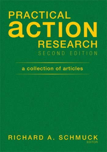 Practical Action Research: A Collection of Articles 9781412962865