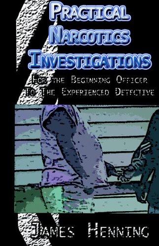Practical Narcotics Investigations 9781413478402