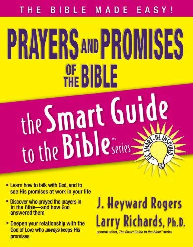 Prayers and Promises of the Bible 9781418510022