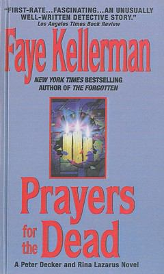 Prayers for the Dead 9781417709984
