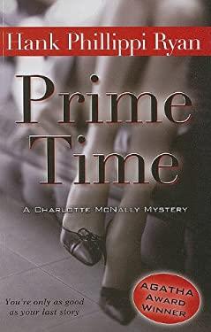 Prime Time: A Charlotte McNally Mystery 9781410430175