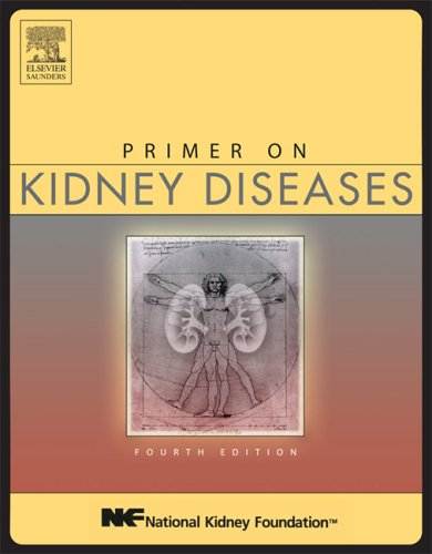 Primer on Kidney Diseases 9781416023128