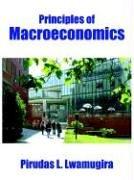 Principles of Macroeconomics 9781414033204