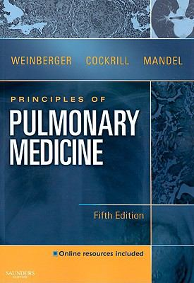 Principles of Pulmonary Medicine 9781416050346