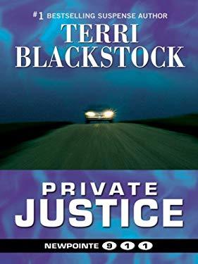 Private Justice 9781410415523