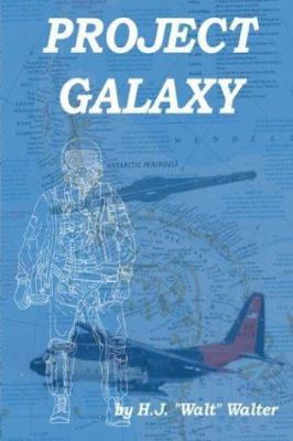 Project Galaxy 9781412020749