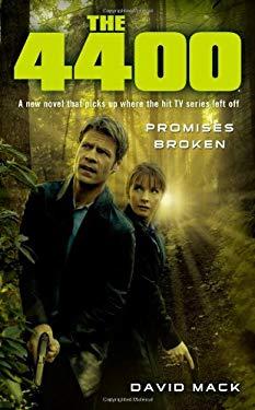 Promises Broken 9781416543237