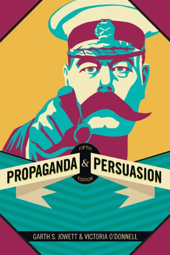 Propaganda & Persuasion 9781412977821