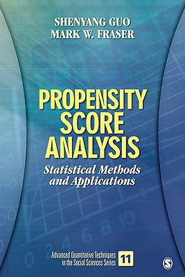 Propensity Score Analysis: Statistical Methods and Applications 9781412953566