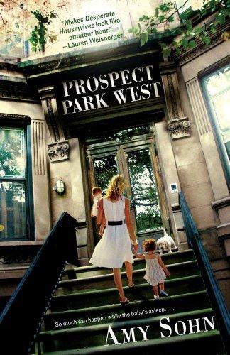 Prospect Park West 9781416577652