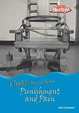 Punishment and Pain 9781410920546