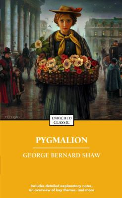 Pygmalion 9781416500407