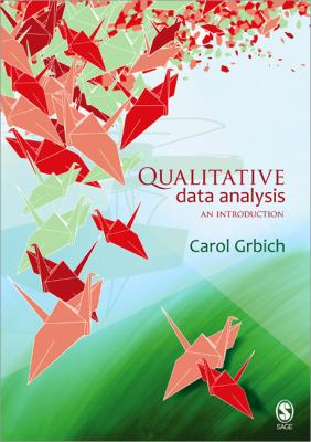 Qualitative Data Analysis: An Introduction 9781412921435