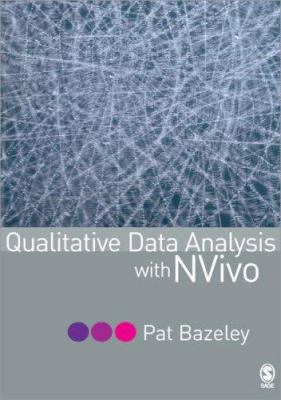 Qualitative Data Analysis with NVivo 9781412921411