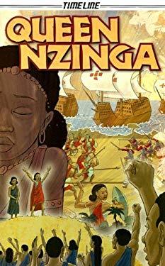 Queen Nzinga 9781419032141