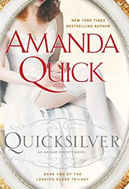Quicksilver 9781410437365