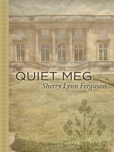 Quiet Meg 9781410413611